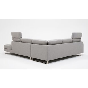 Oskar Sectional by EQ3