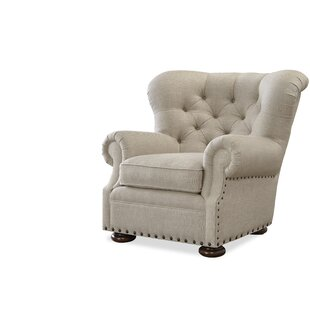 Domingue Wingback Chair