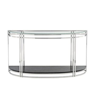 Bernhardt Caden Console Table