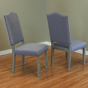 Devonshire Side Chair (Set of 2)