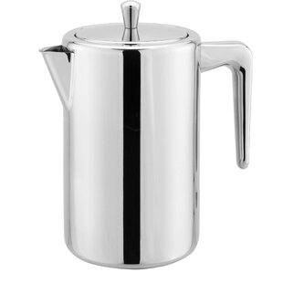 4 Double Wall French Press Coffee Maker