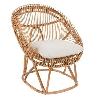Palekythro Tub Chair By Bay Isle Home