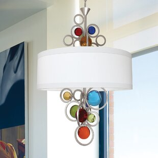 Latitude Run Lauver 6-Light Chandelier
