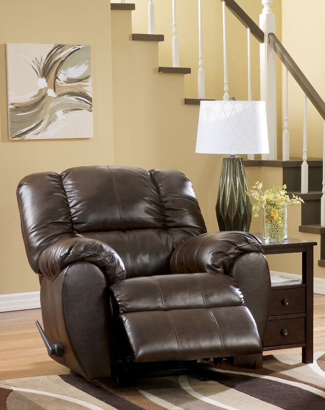 Jack Chaise Rocker Recliner & Signature Design by Ashley Jack Chaise Rocker Recliner u0026 Reviews ... islam-shia.org