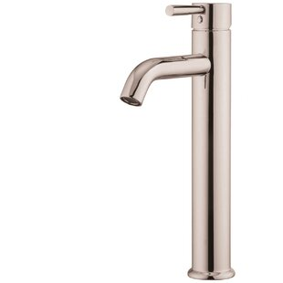 Vanity Art Single Hole Bathroom Faucet