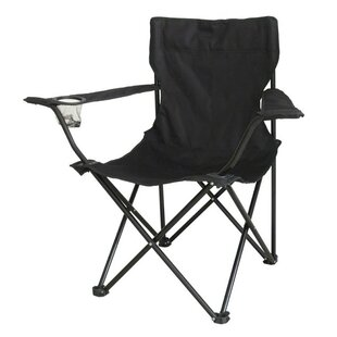 Wee's Beyond Basic Folding Camping Chair