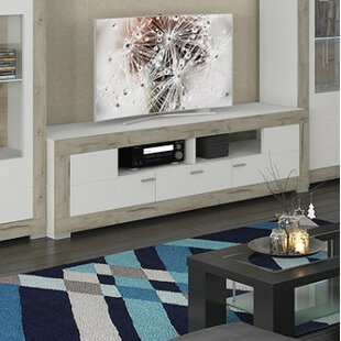 Purchase Garzon TV Stand for TVs up to 75 by Brayden Studio Reviews (2019) & Buyer's Guide