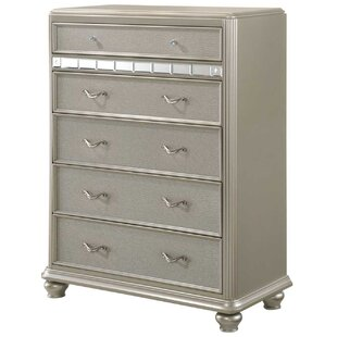 Drage 5 Drawer Chest