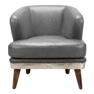Trent Austin Design Bron Barrel Chair