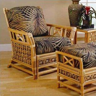 3600 Tahiti Chair by South Sea Rattan