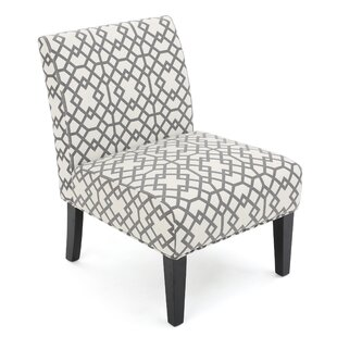 Aldreda Cocktail Chair By Three Posts