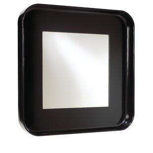 Everly Quinn Kerber Accent Mirror