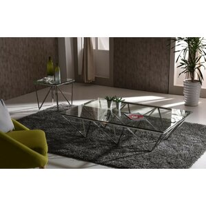 Lipscomb Coffee Table by B..