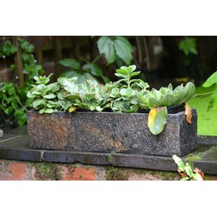 Stone Planter Box Image