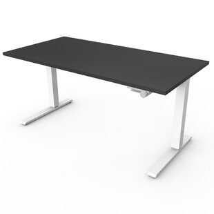 E-Float Height Adjustable Standing Desk (Set of 2)