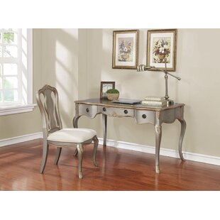 MorningtonWriting Desk with Chair Set