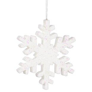 Outdoor Snowflakes Wayfair