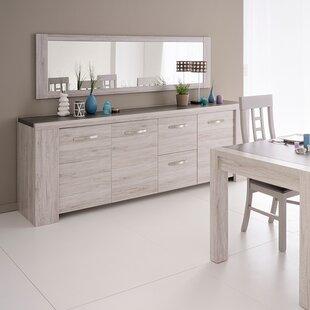 Coonrod Wood Sideboard Brayden Studio
