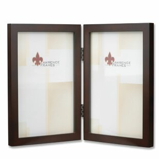 Tri Fold Hinged Picture Frames Wayfair