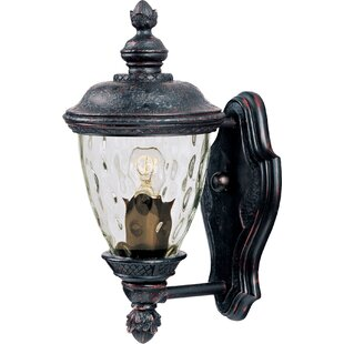 Noack Outdoor Wall Lantern