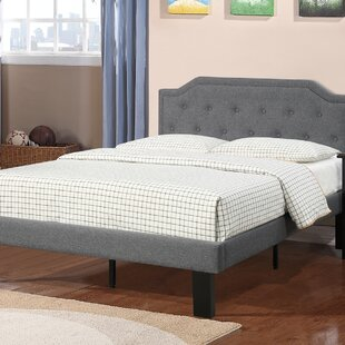 Bremond Platform Bed by Charlton Home
