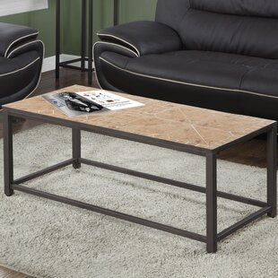 Coffee Table by Monarch Specialties Inc. Savings