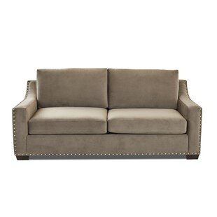 Affordable Price Jenks Sofa by House of Hampton Reviews (2019) & Buyer's Guide