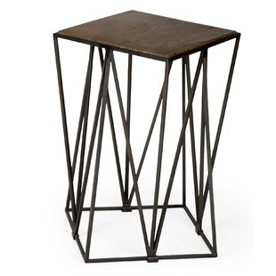 Brotherton End Table