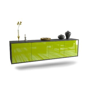 Gottfried TV Stand For TVs Up To 78