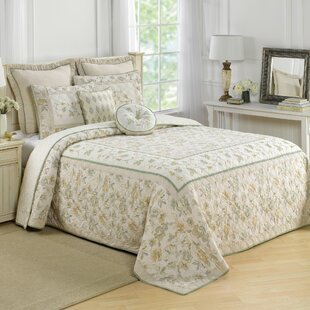 August Grove Stiver Bedspread