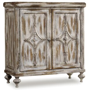 Chatelet Hall 2 Door Accent Cabinet