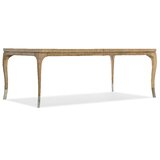 Novella Extendable Dining Table by Hooker Furniture