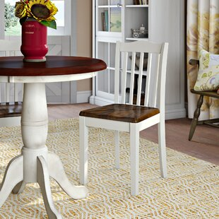 Bargain Dawson Side Chair (Set of 2) by August Grove Reviews (2019) & Buyer's Guide