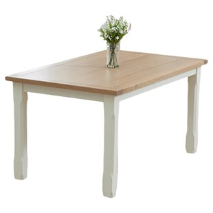 Sanford Dining Table By Beachcrest Home