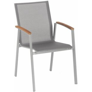 Miller Stackable Armchair By Sol 72 Outdoor