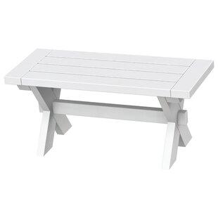 Sonoma 36 Bench