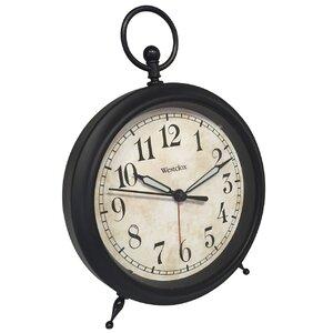Ring Alarm Clock