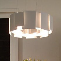 Oluce Coroa 16-Light Pendant