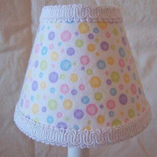 Looking for Super Sweet Dot 11 Fabric Empire Lamp Shade By Silly Bear Lighting