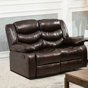 Gioia Reclining Loveseat by Red Barrel Studio