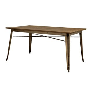 Pohatcong Dining Table Trent Austin Design