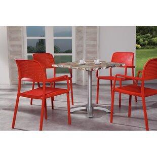 Abert 4 Seater Dining Set Image
