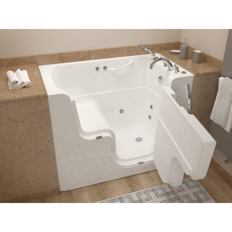Therapeutic Tubs Mohave 53\