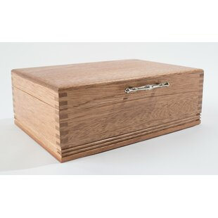 Shopping for Rustic Jewelry Box ByAmerican Chest
