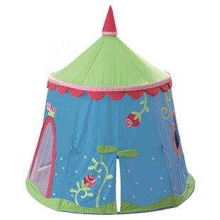 Caro-Lini Play Tent with Carrying Bag ByHaba