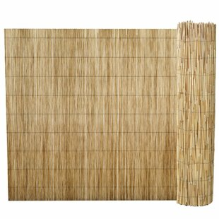 Iola Garden Reed Fence By Sol 72 Outdoor