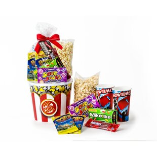 Wabash Valley Farms Night at the Movies Popcorn Gift Set by Wabash Valley Farms