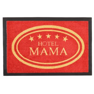 Printy Doormat by Hanse Home
