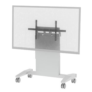 58 W Monitor Floor Stand Mount Screen