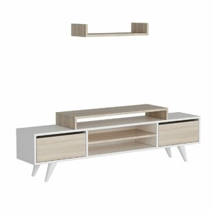 Gallup Modern TV Stand